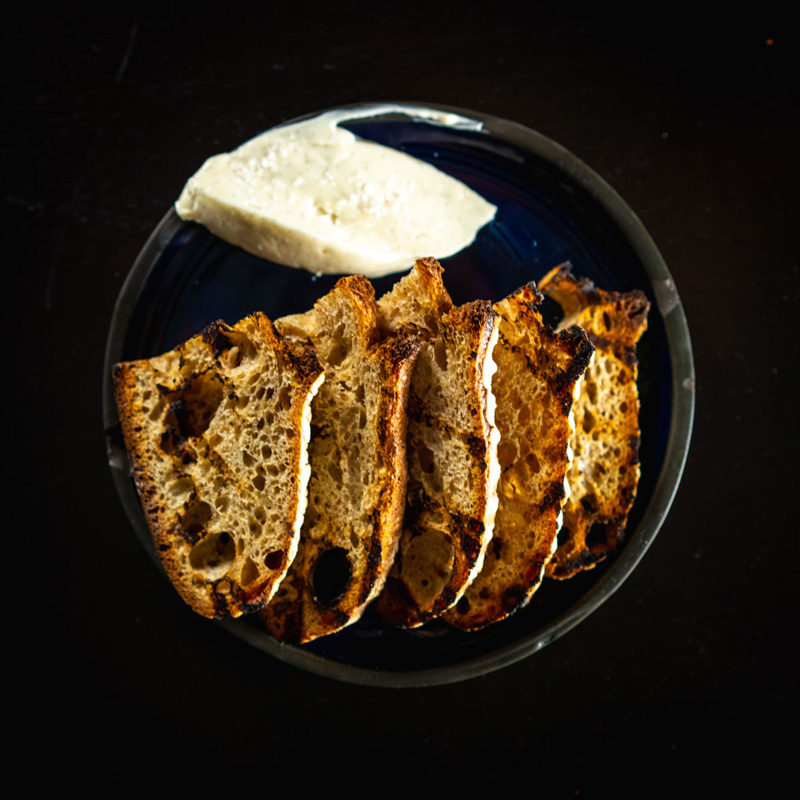 Classic Bread + Butter