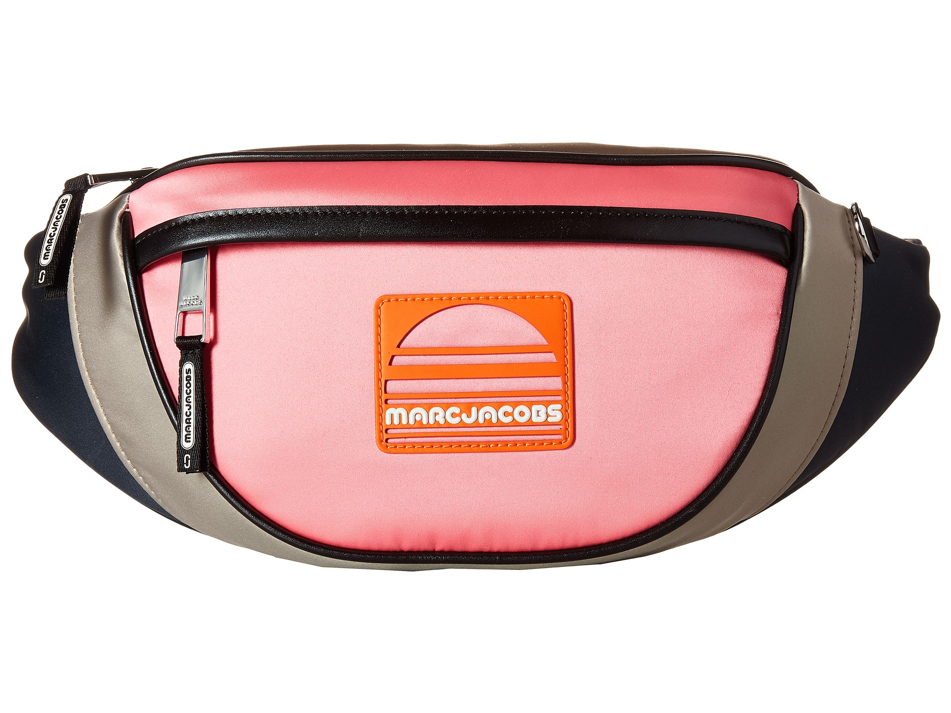 Marc Jacobs - Sport Fanny Pack $350 - AT YOOX.COM
