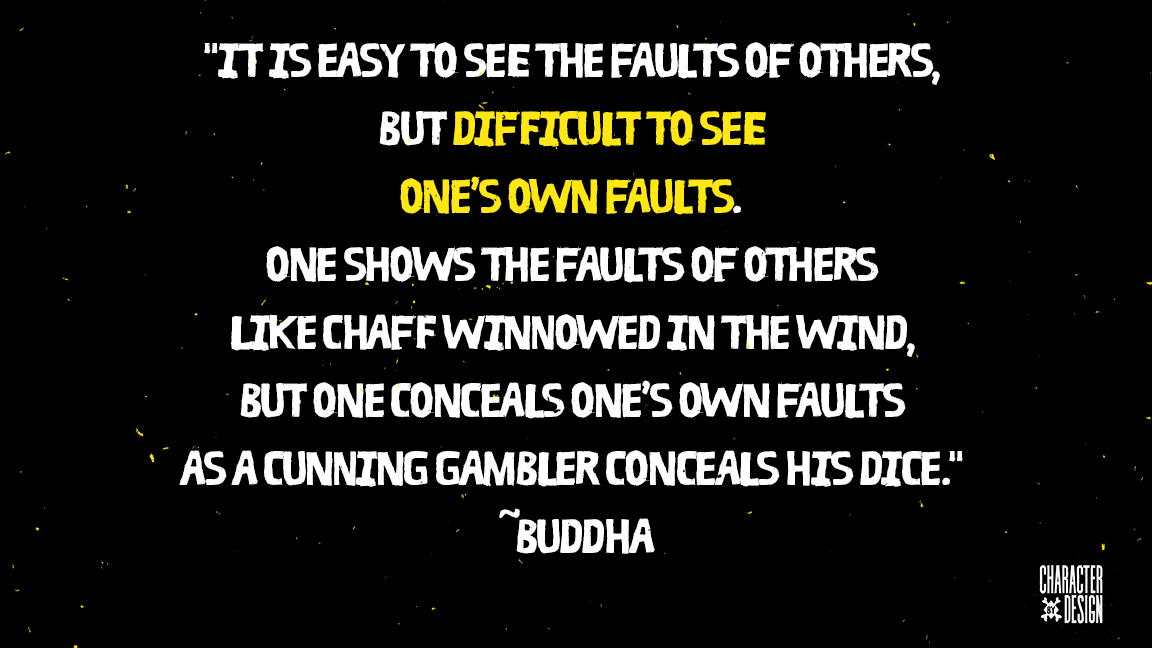 difficult to see one's own faults.png