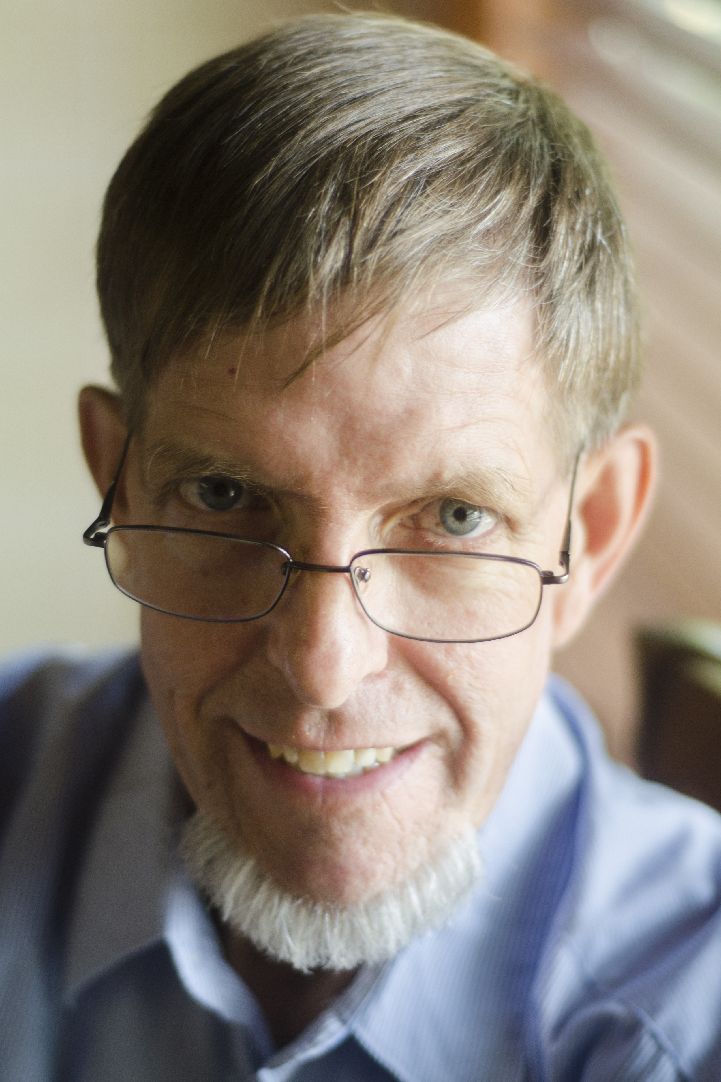 Ronald Douglas Cleveland, July 28, 1950 - Dec. 18, 2013