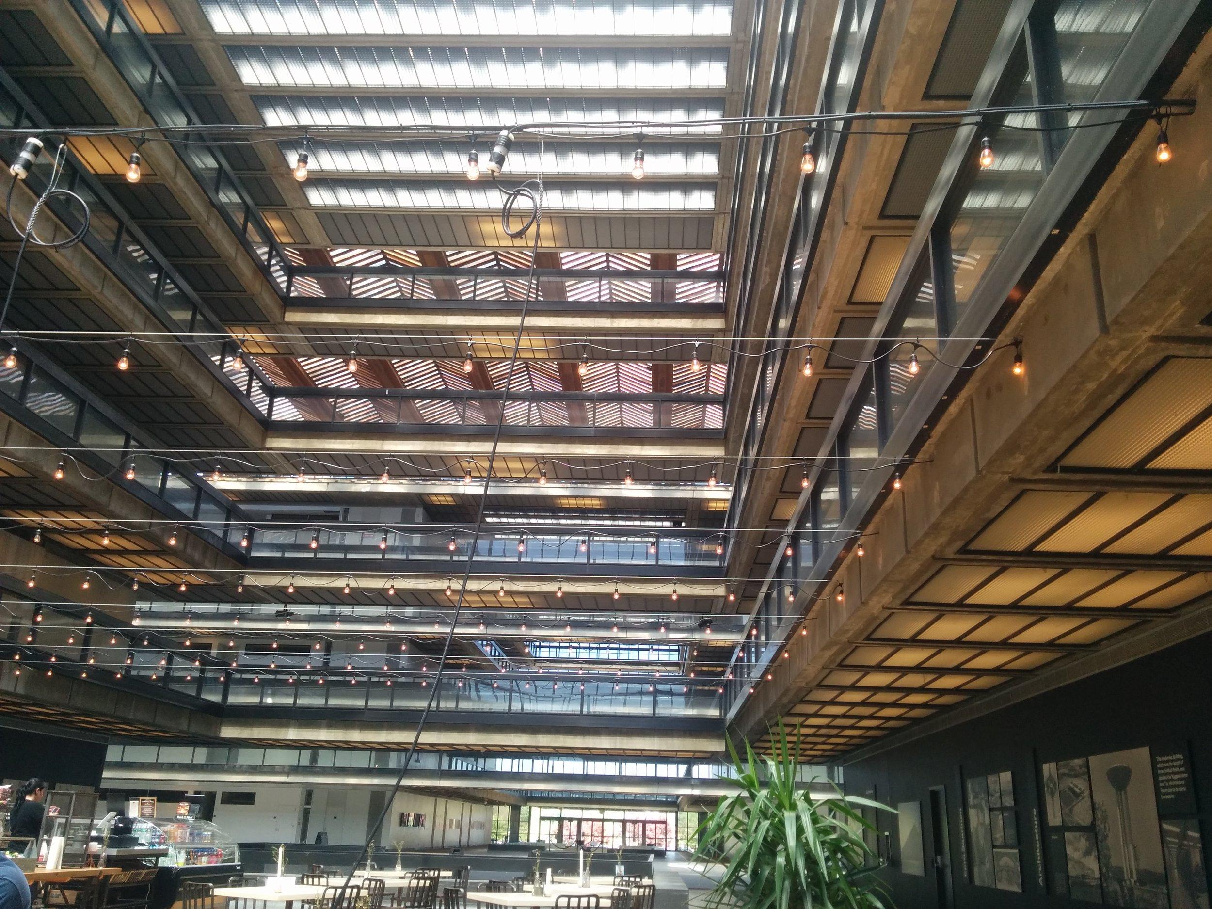 Bell Laboratories Holmdel