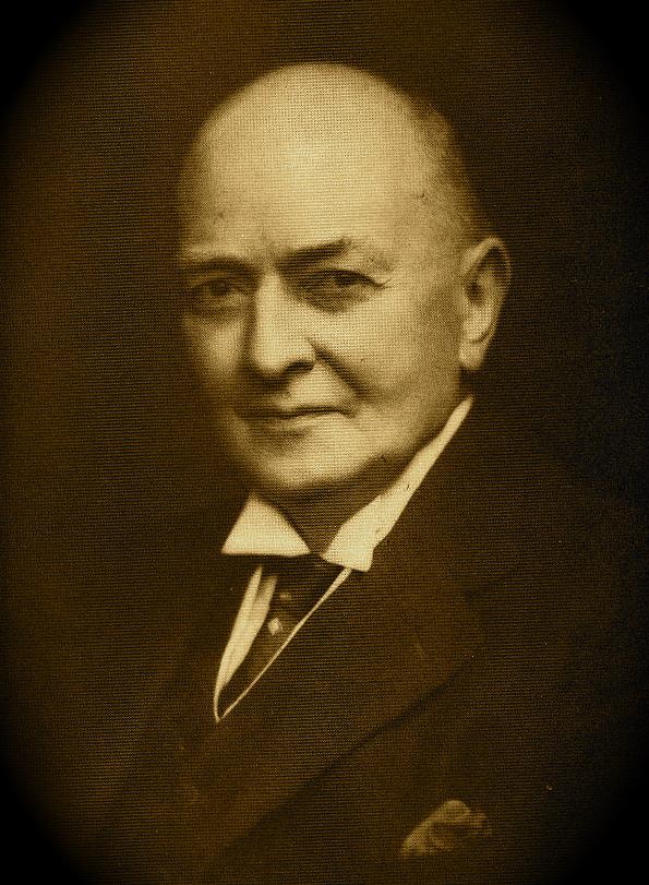 Lord James Richard Atkin of Aberdovey