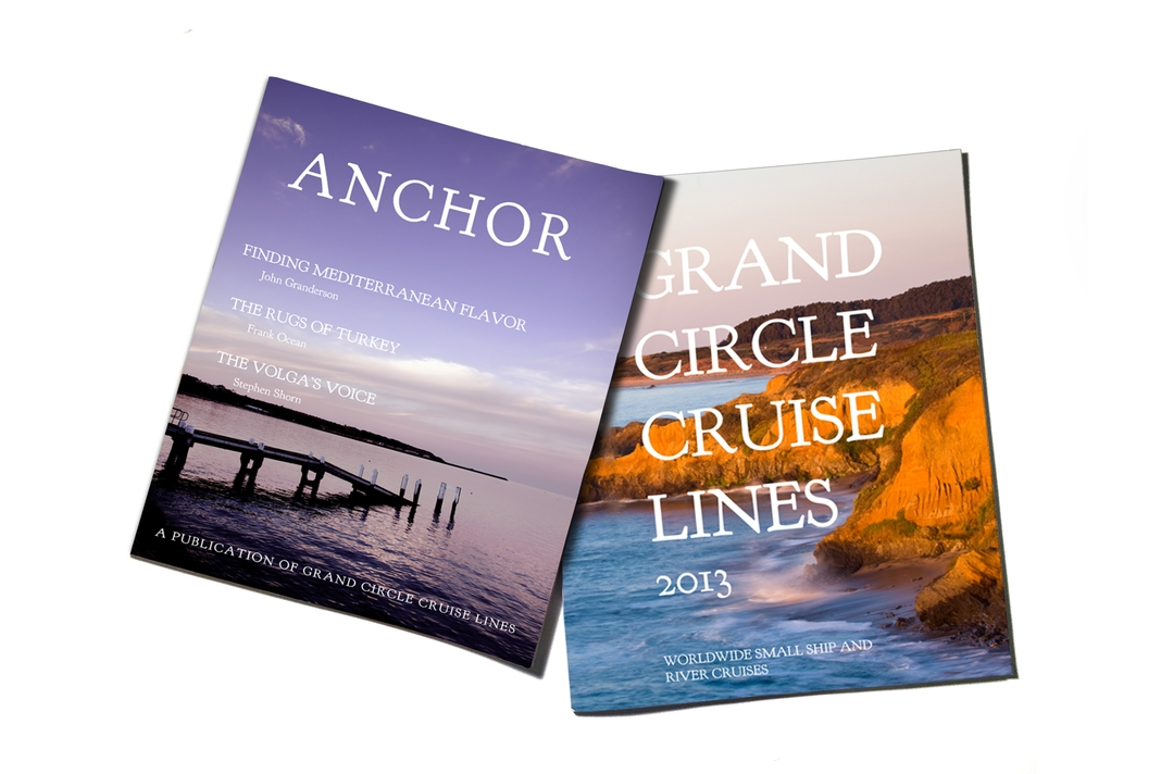 Grand Circle Cruise Lines