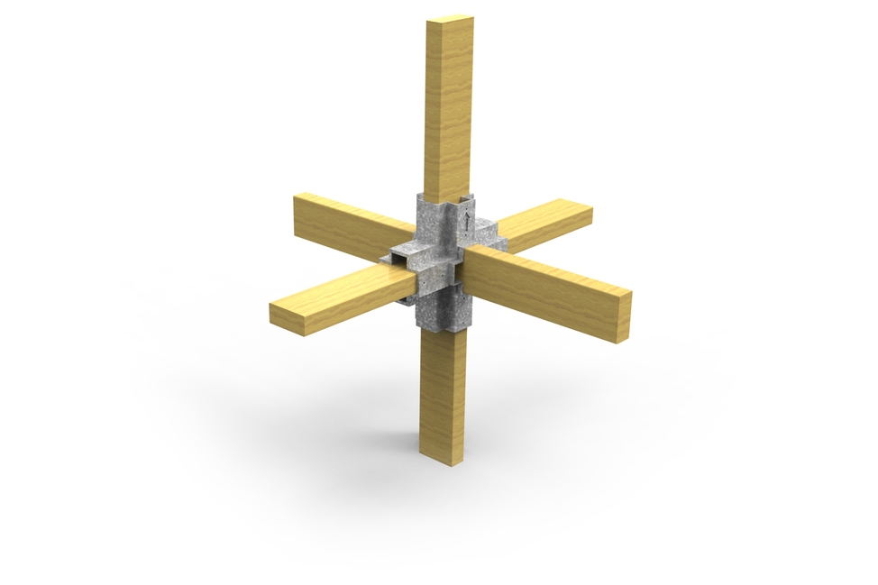 Render of Bracket with 2 x4.jpg