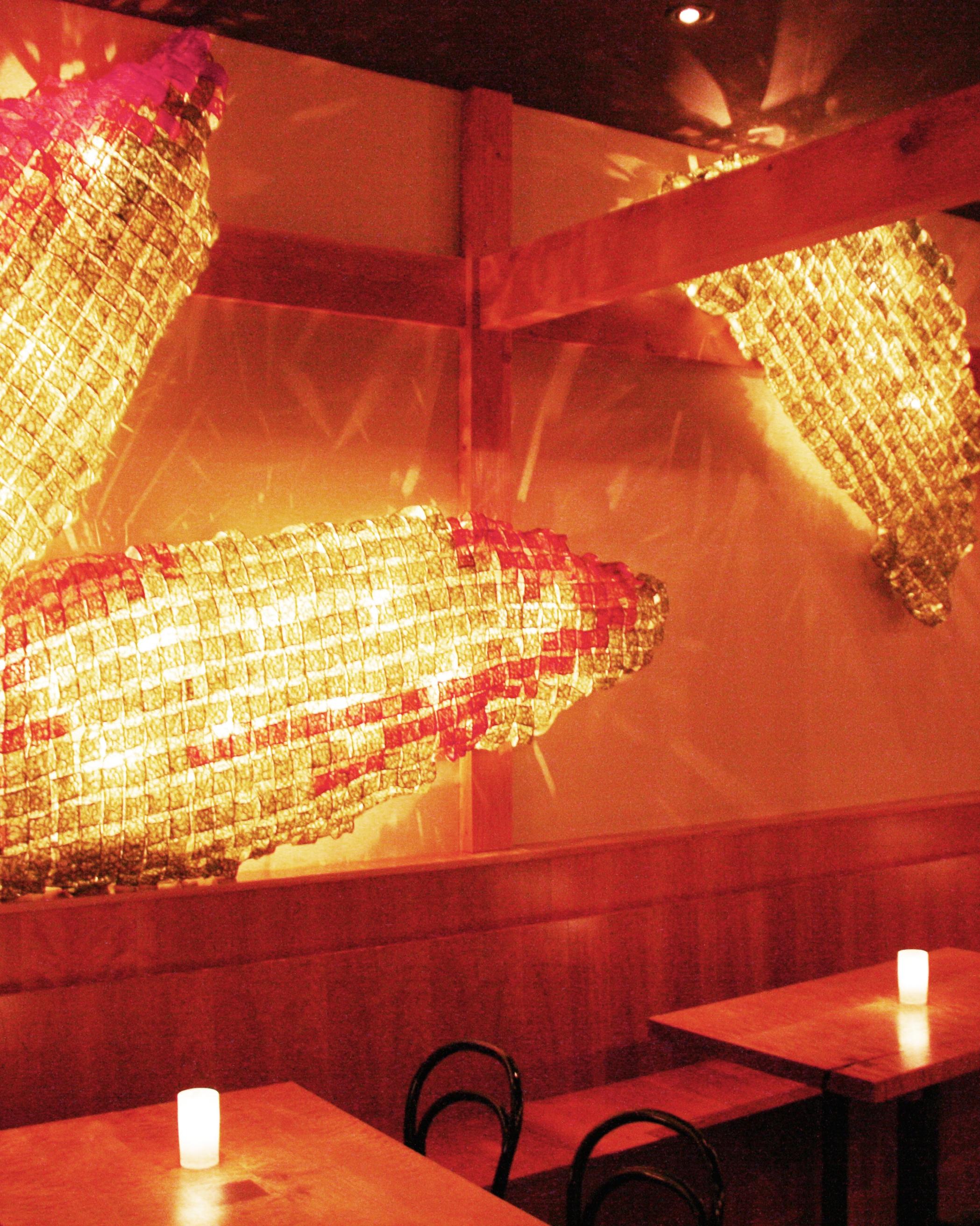 """Happa"" Momiji Restaurant, Seattle."