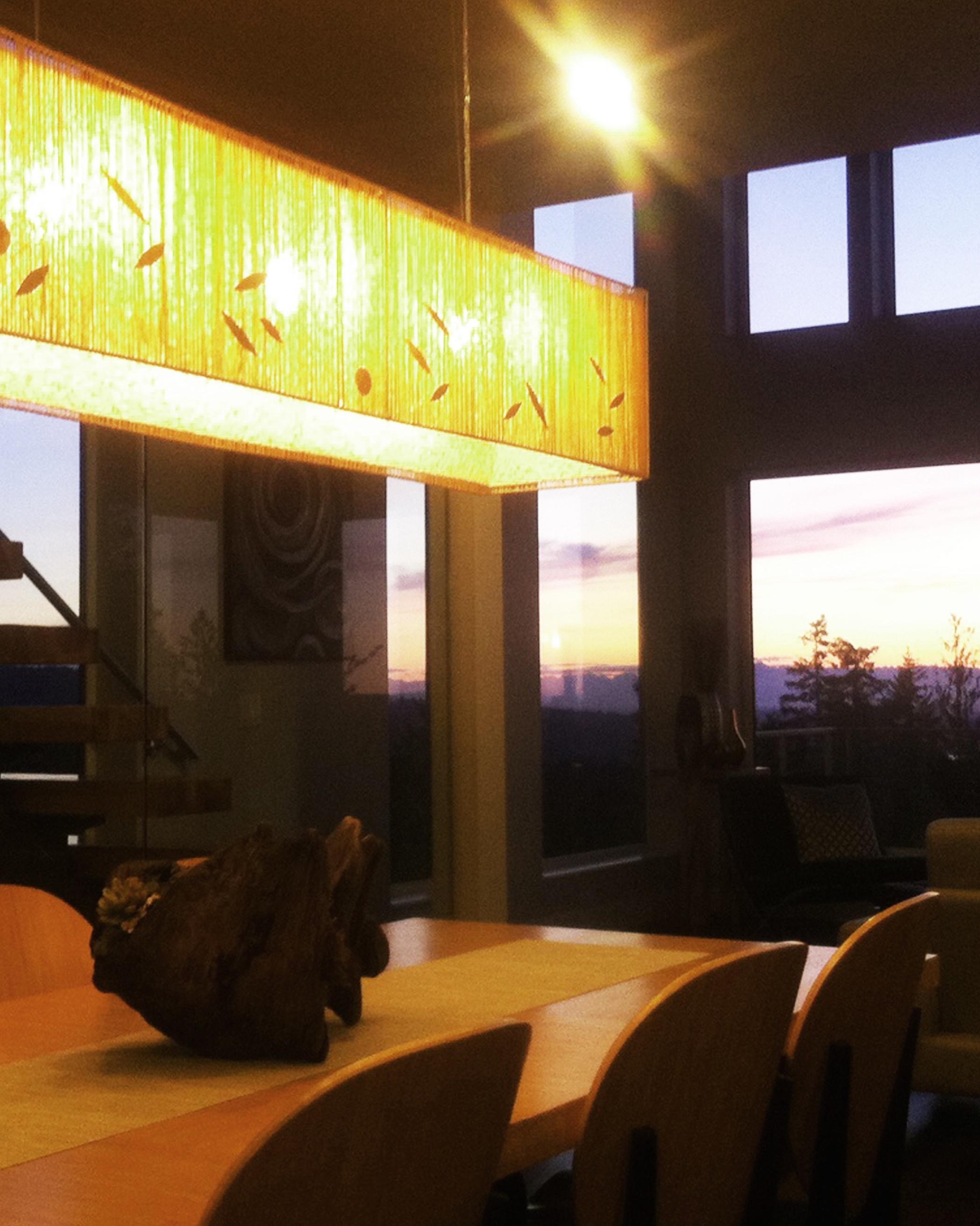 """""""Hako Light"""" / Residence"""