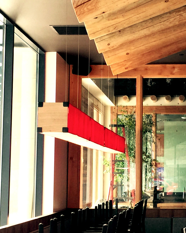 """""""Akanaga"""" Girin Restaurant, Seattle."""