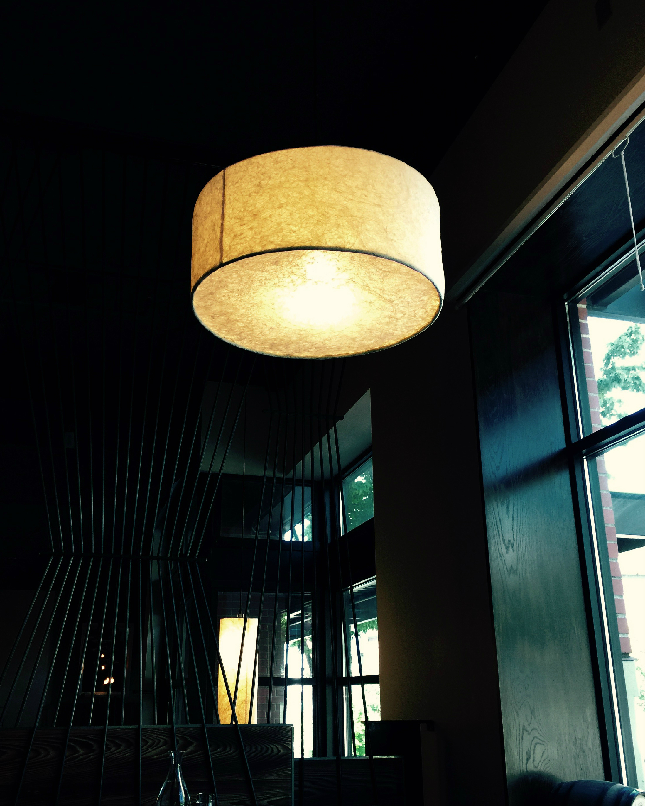 """Tsukimi"" Naka Restaurant, Seattle."