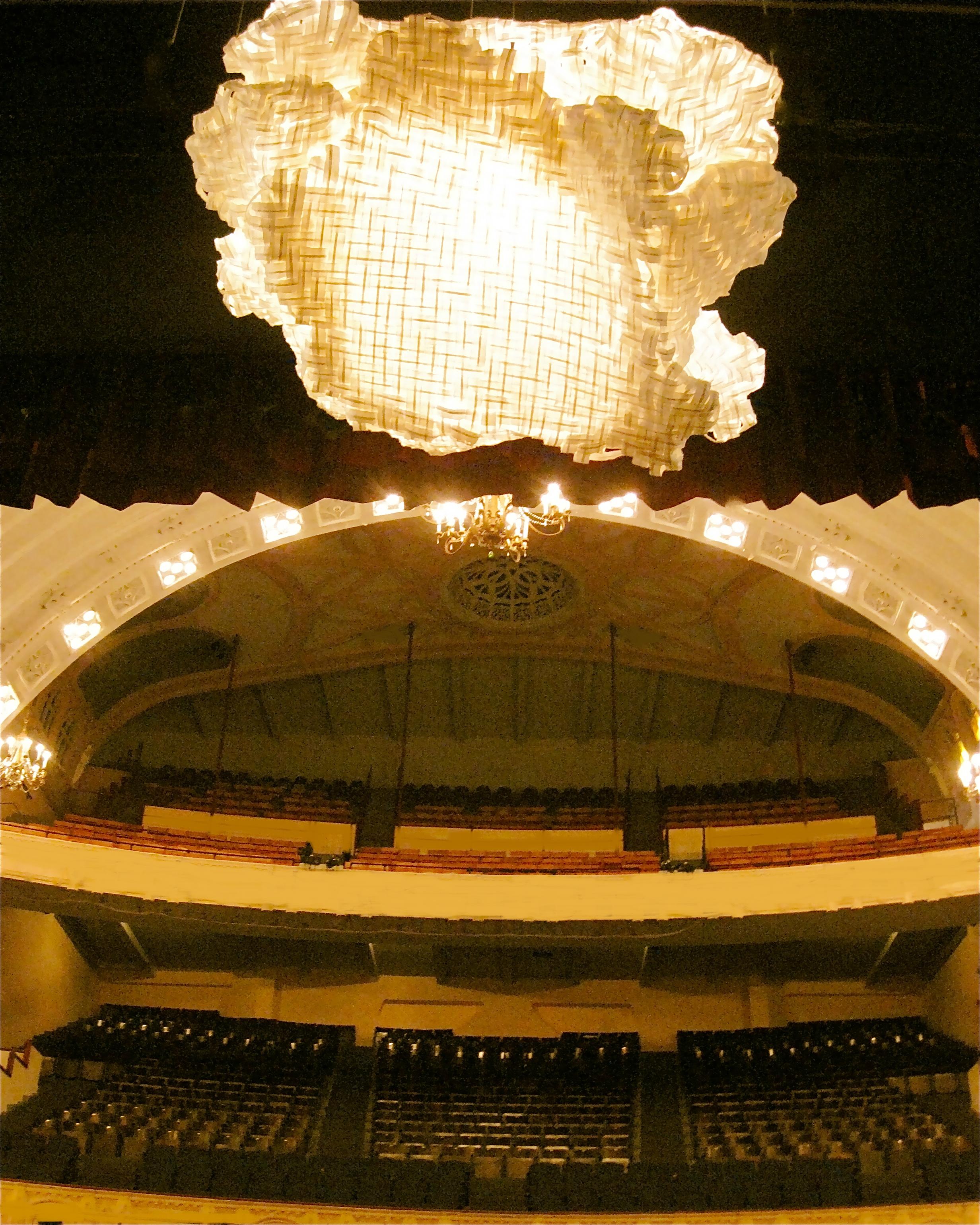 """""""Izumo"""" The Moor Theater, Seattle 2010"""