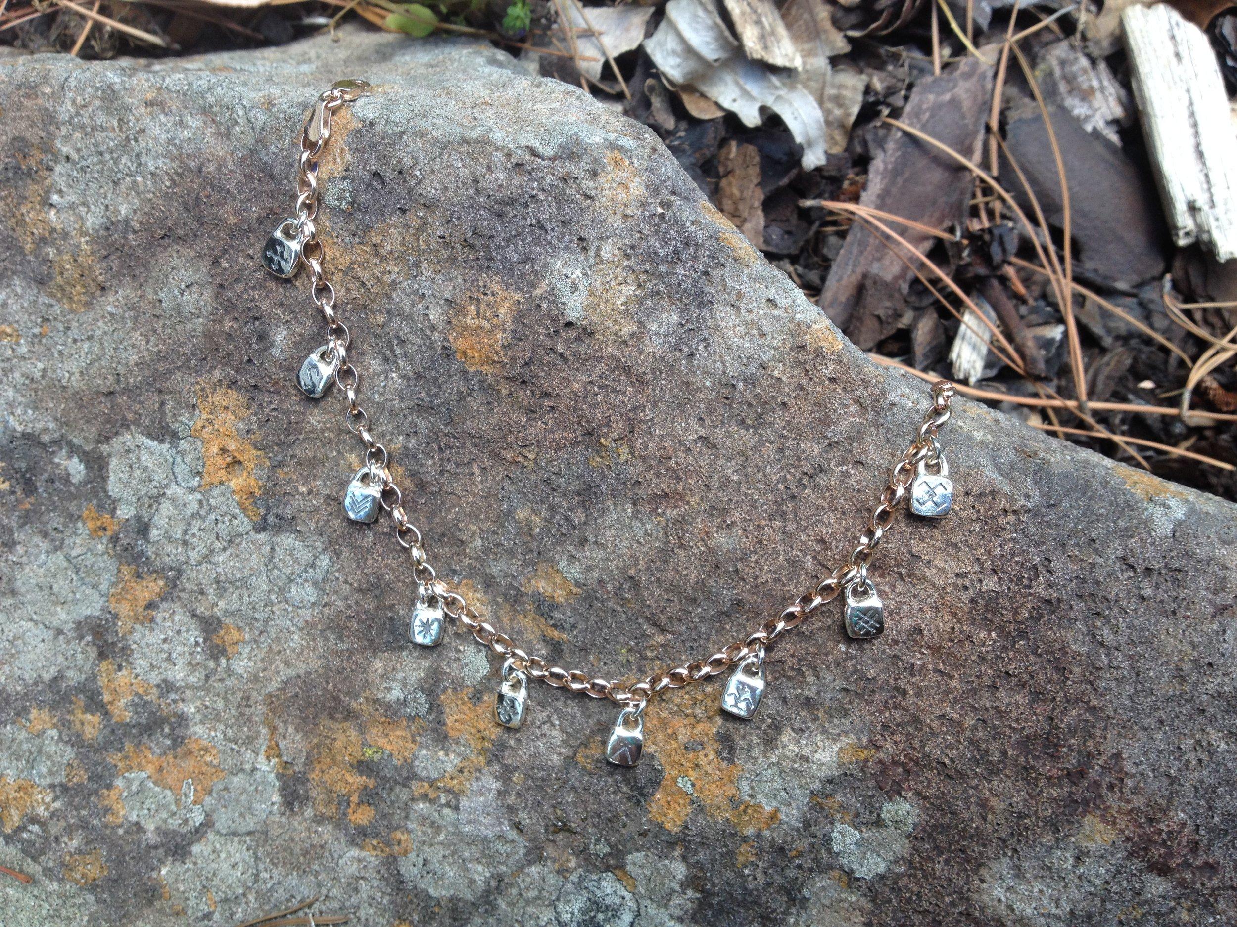 Vasara Jewellery Charm Bracelet.JPG