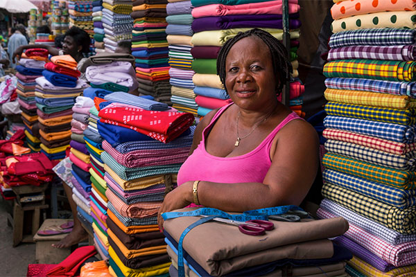 Images from Ghana