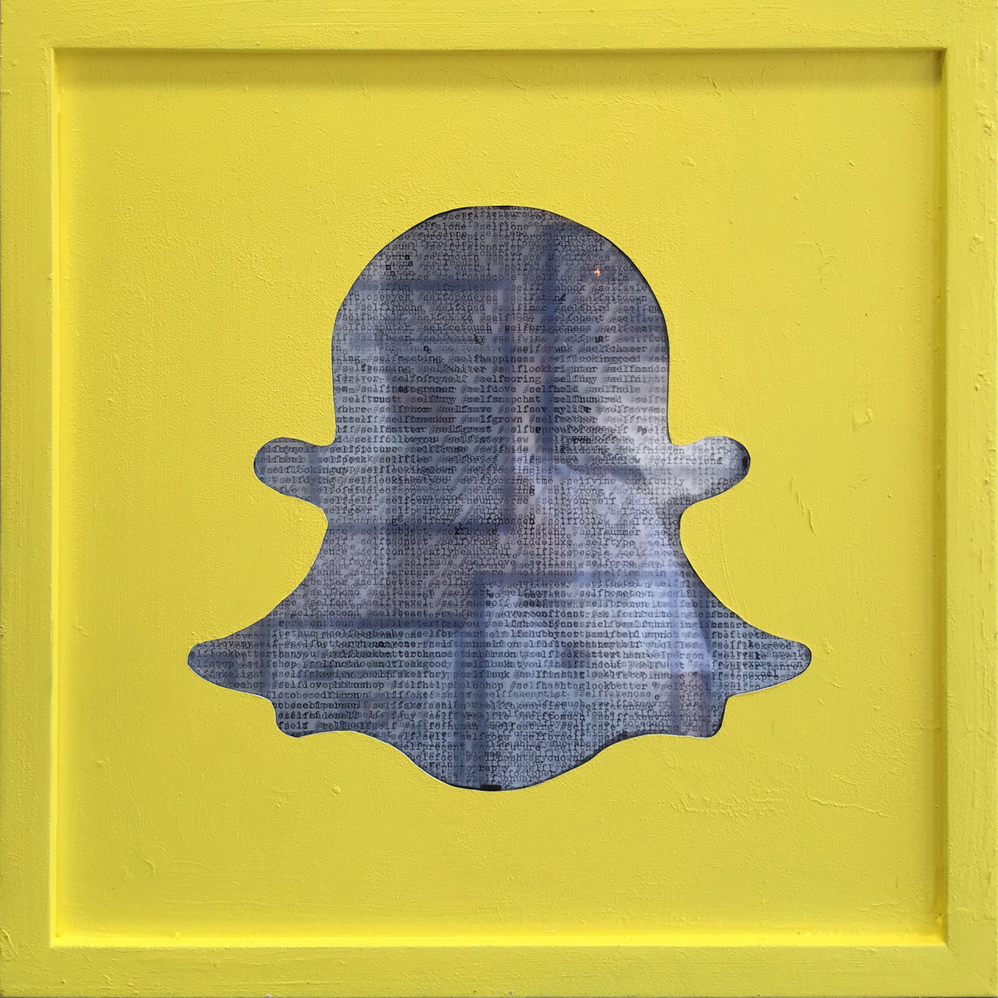 Snapchat Profile Picture (front)