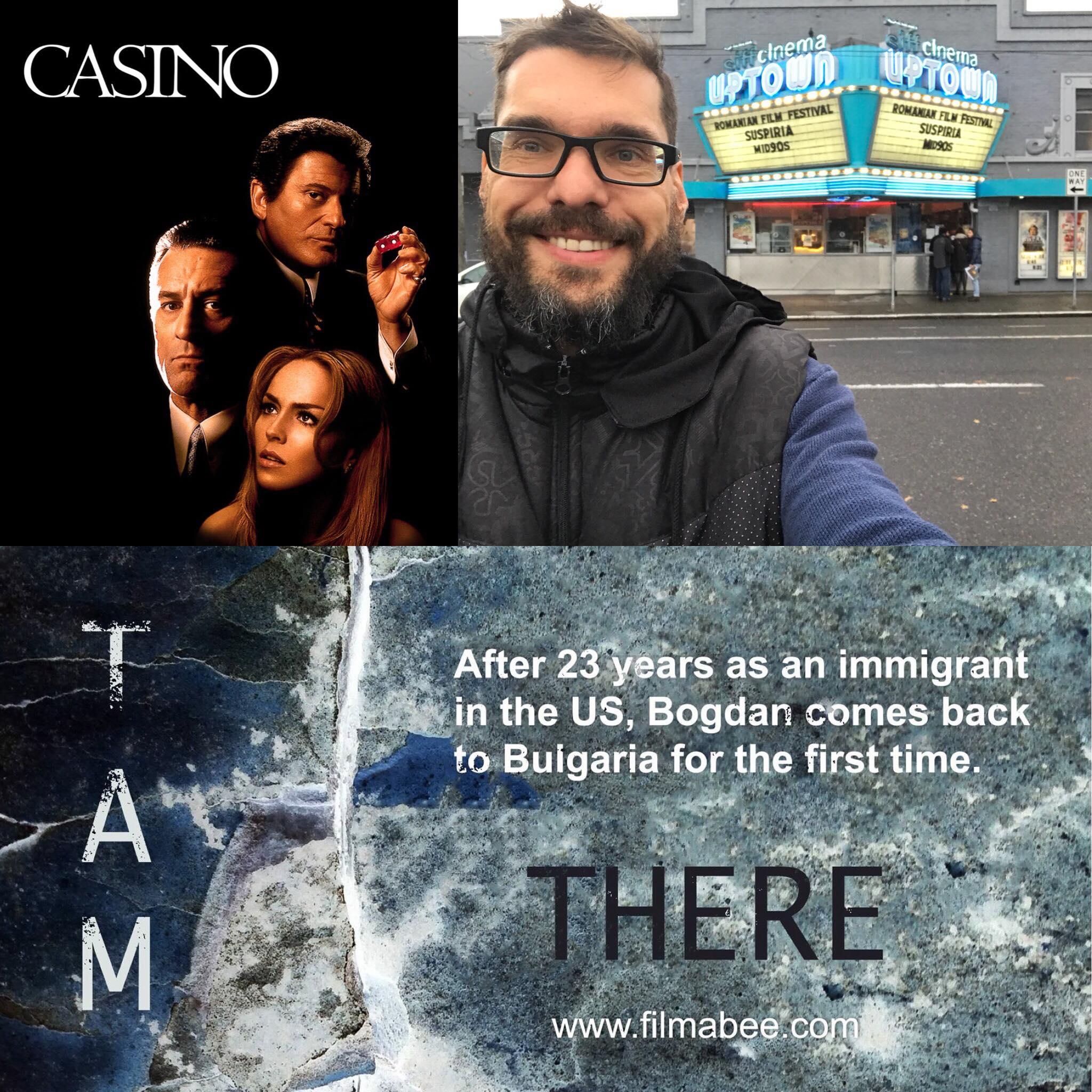 THERE, Casino