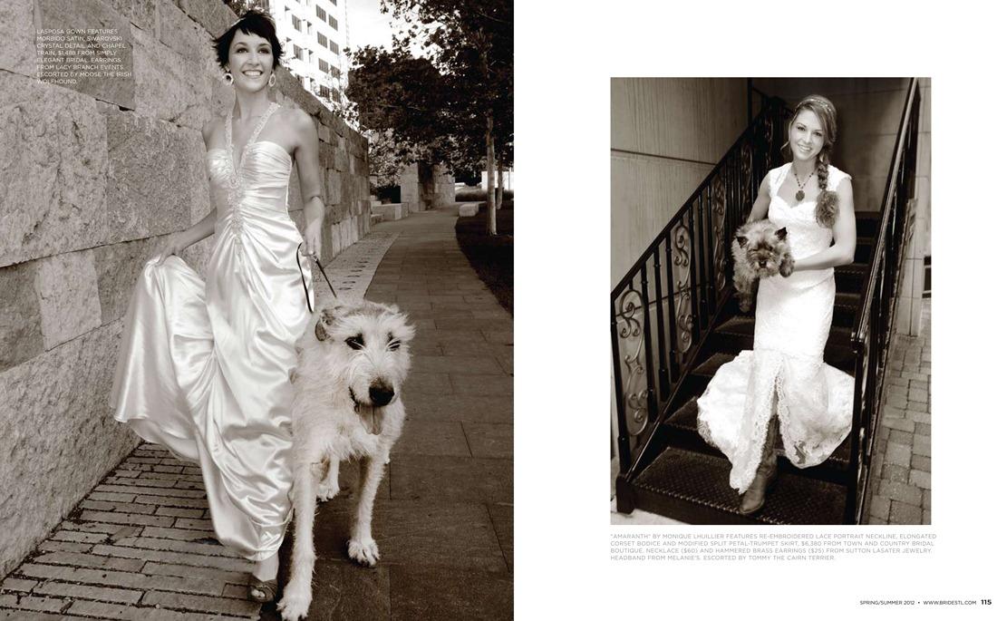 St. Louis Bride Magazine
