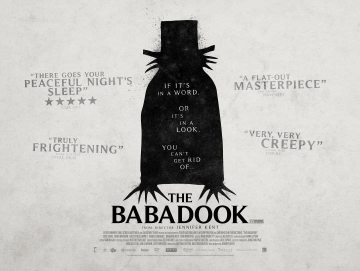 # 15 The Babadook