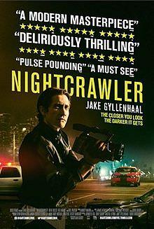 #13 Nightcrawler
