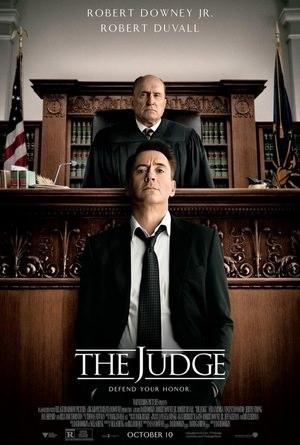 #7 The Judge
