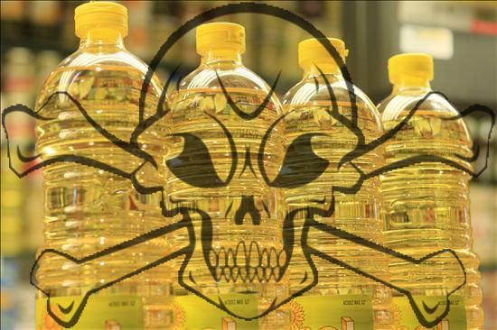 Stay away from PUFA heavy oils, don't cook with vegetable oils