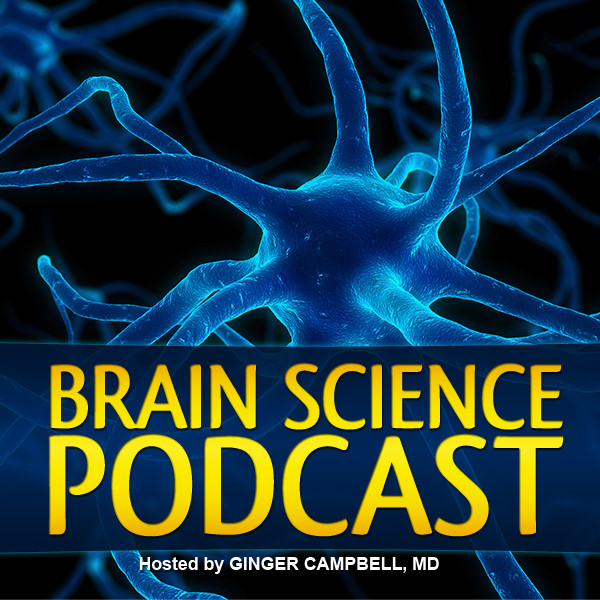 Brain Science Podcast