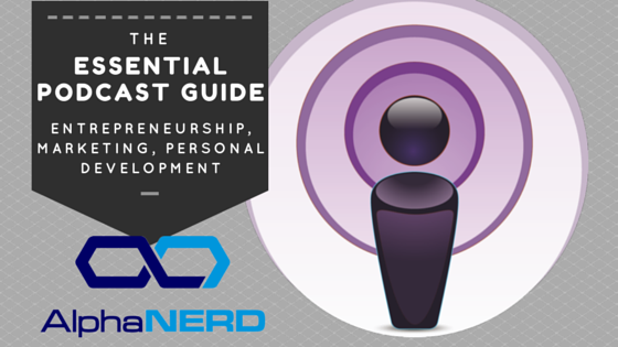 Essential Podcast Guide