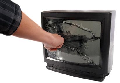 TV Smash