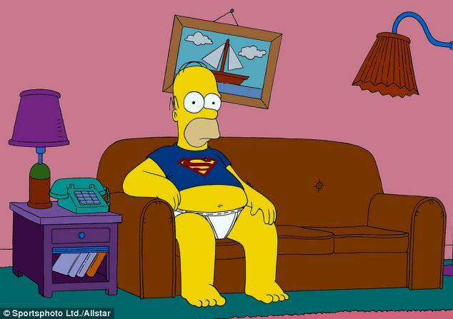 Super Homer