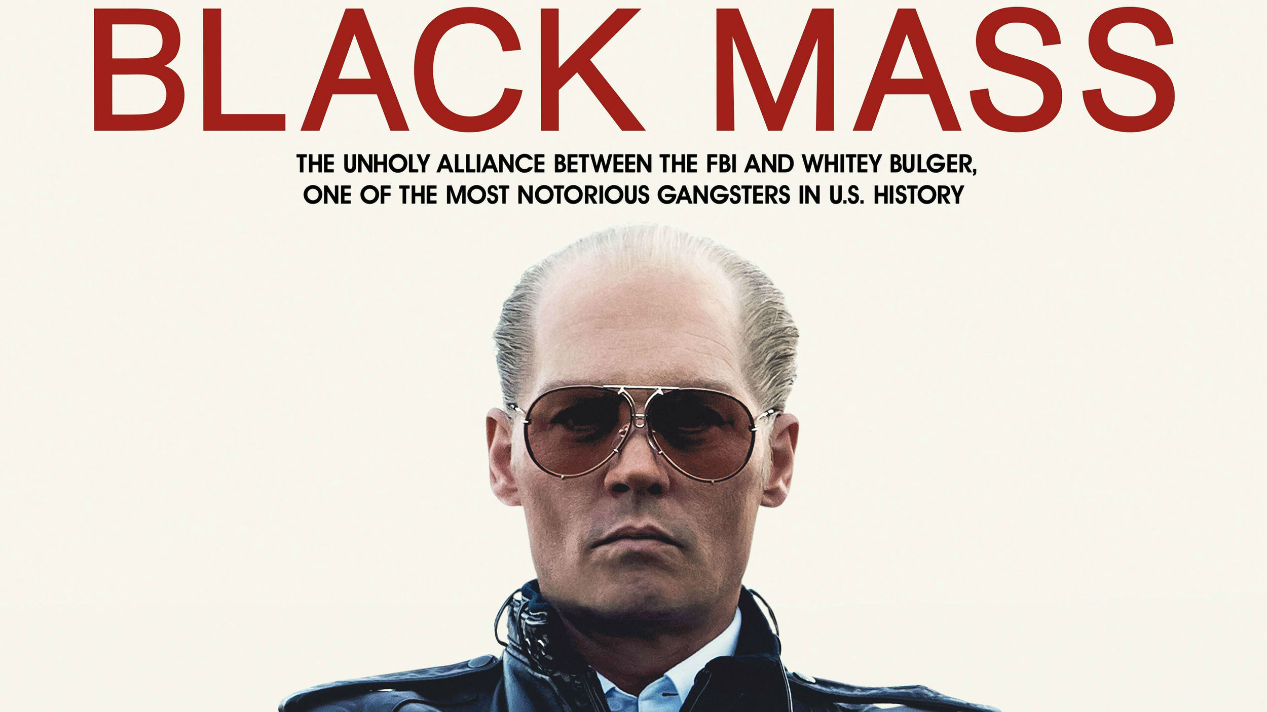 Black Mass Cover