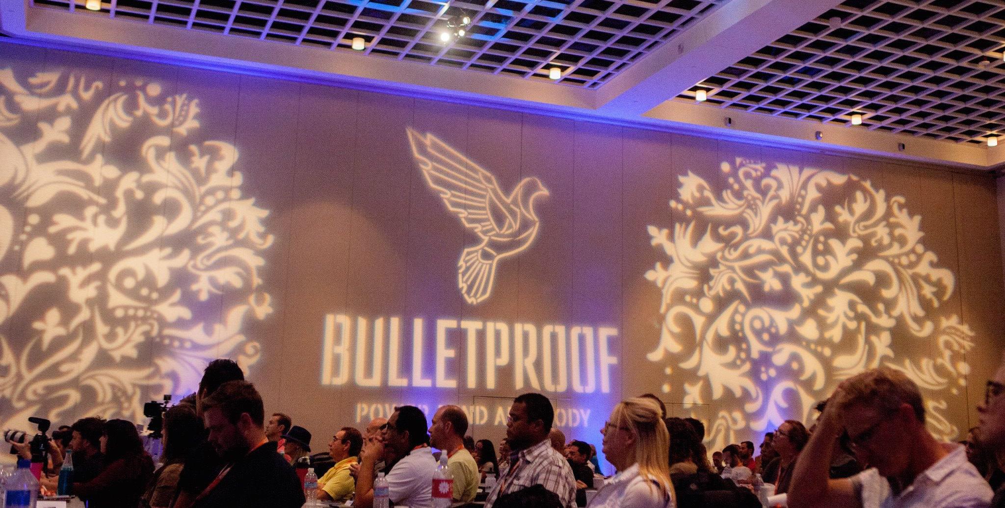 Bulletproof Conference 2015