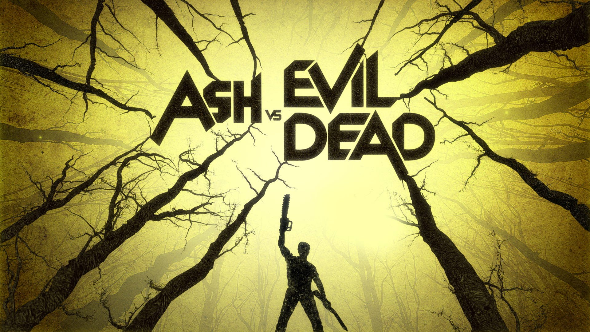 Ash vs Evil Dead cover photo