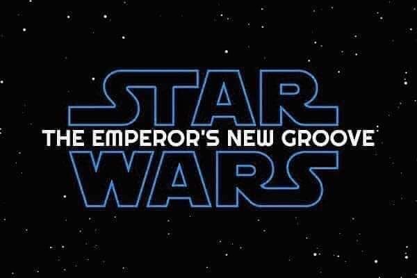 Can't wait! @starwars