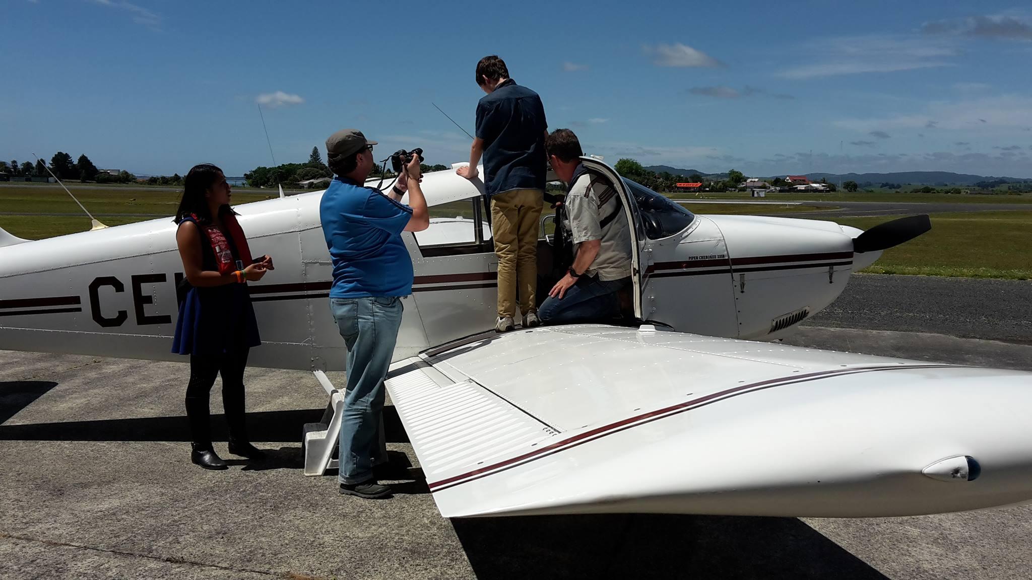Loading a flight Whangarei.jpg