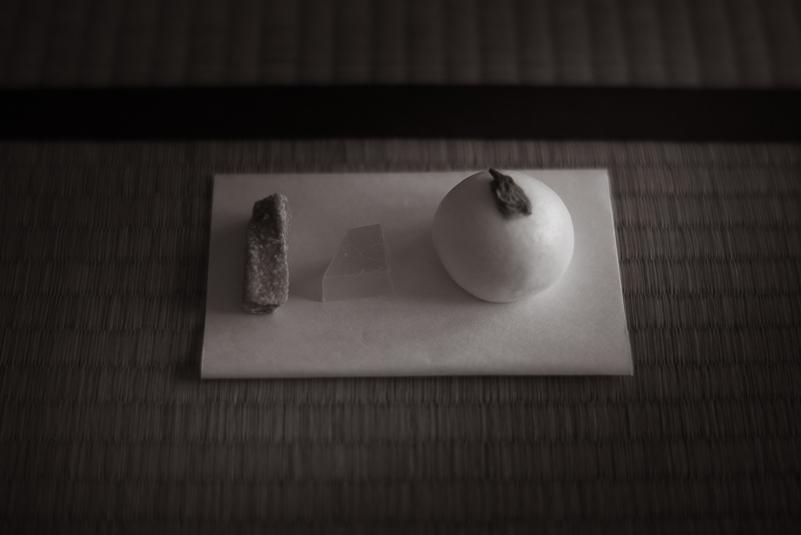 茶道 || Anthony Wood ©2014