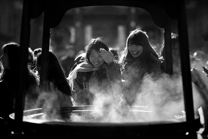 浅草寺 || Anthony Wood ©2014