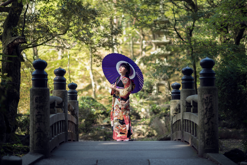 成人式前撮りロケーション撮影 - 千葉県成田 - フォトグラファー Anthony Wood ©2017.jpg