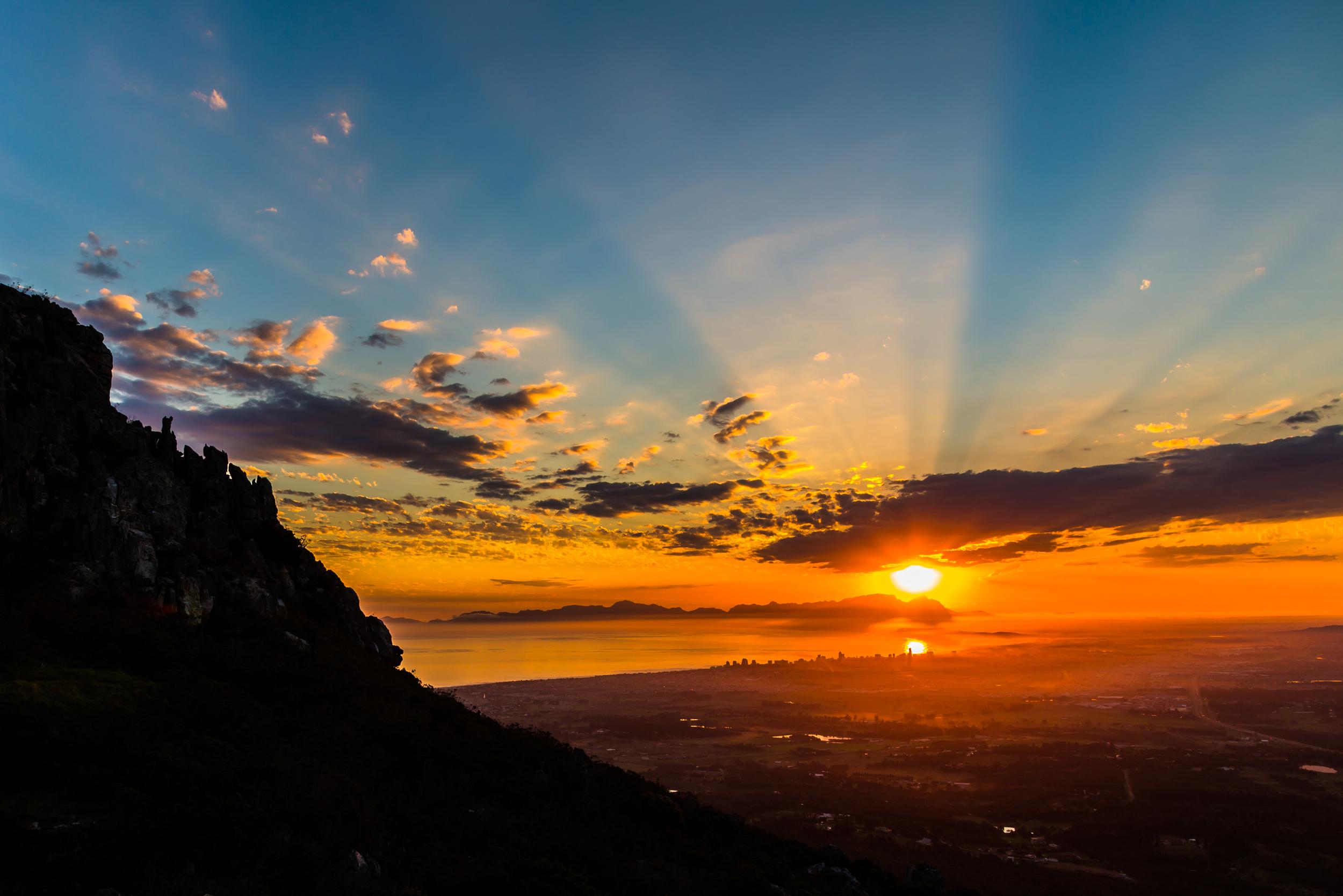 Sunset over False Bay.jpg