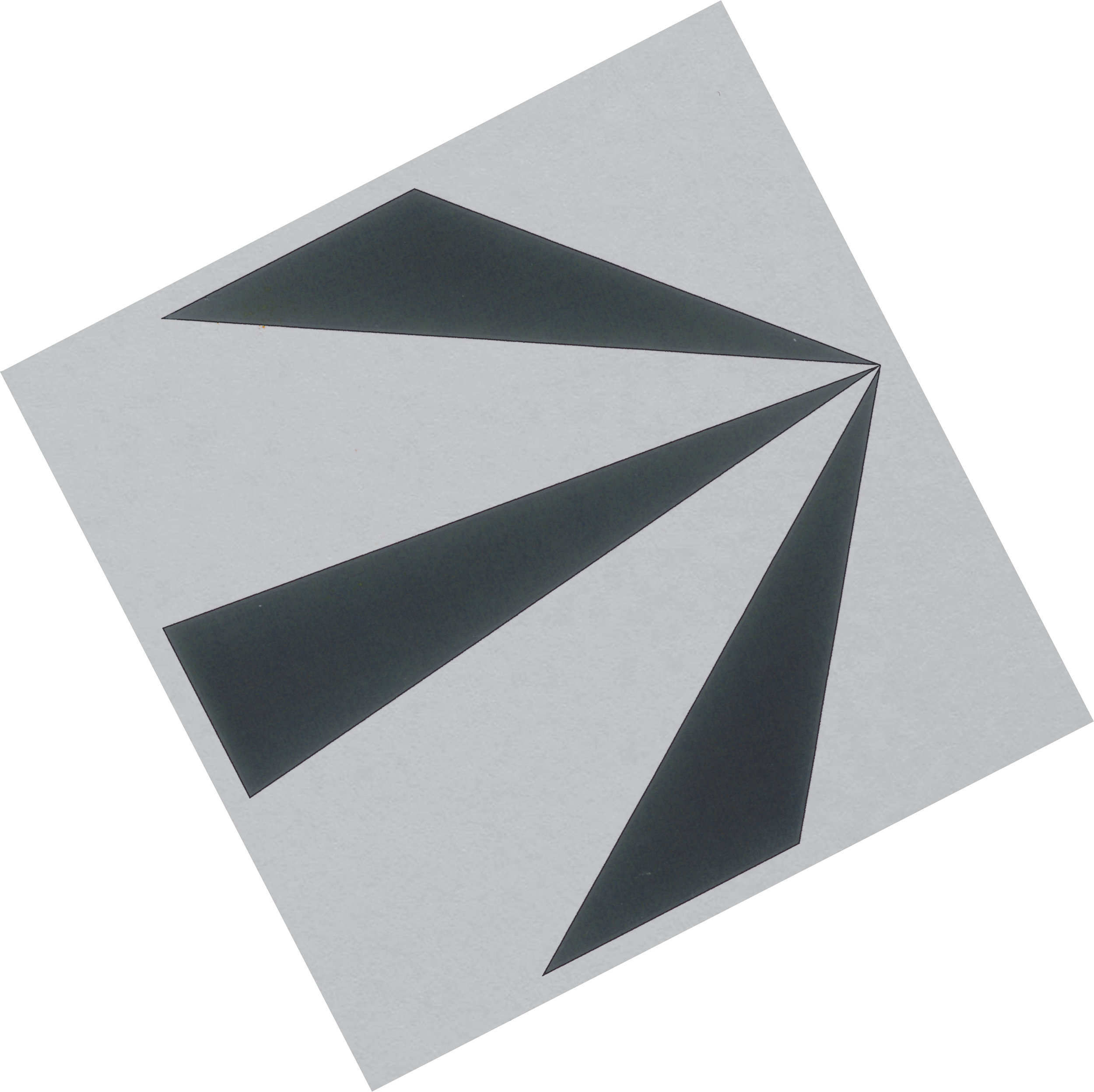 Wayfinding arrow