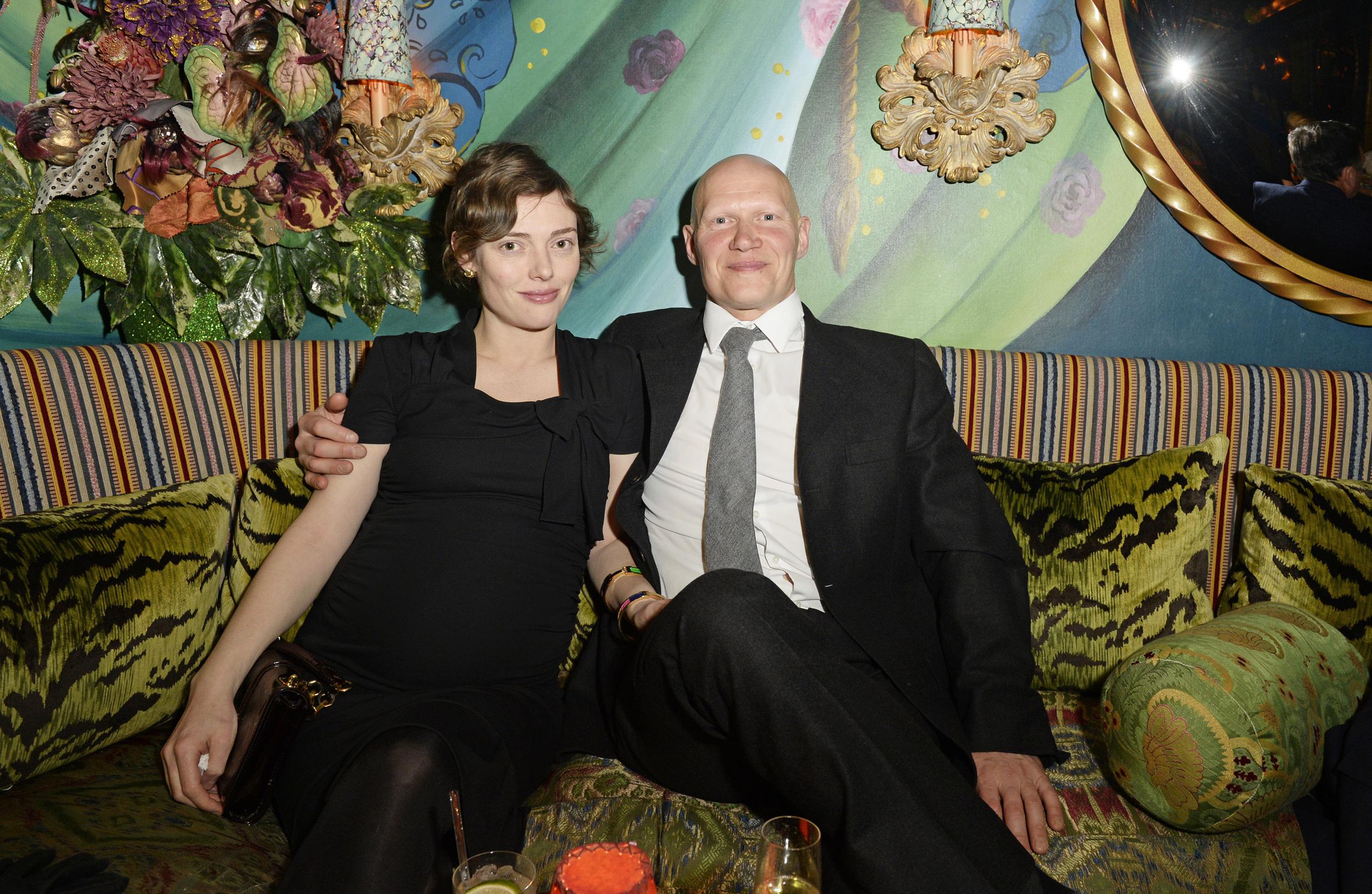 Camilla Rutherford & Dominic Burns.JPG