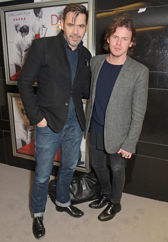 Roland Mouret & Christopher Kane.JPG