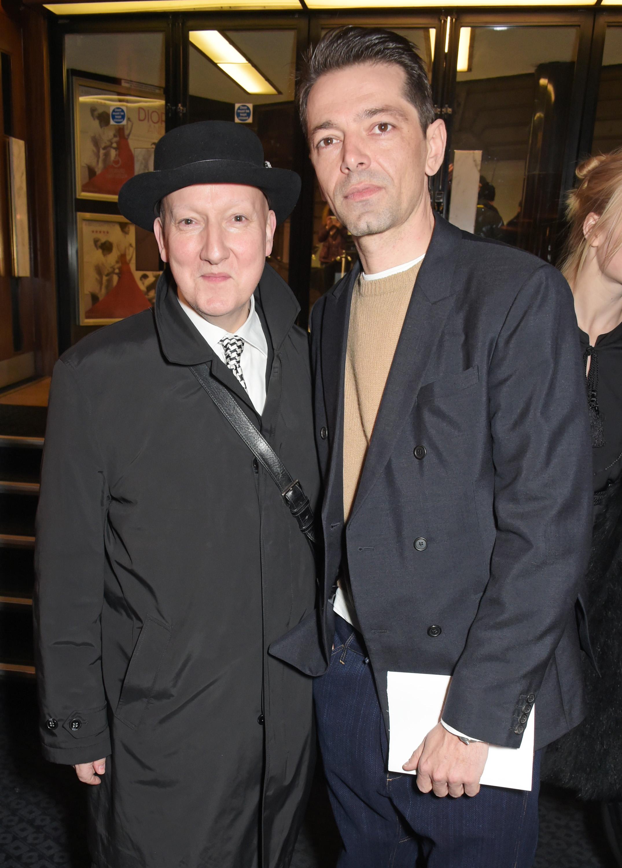 Stephen Jones & Pieter Mulier.JPG