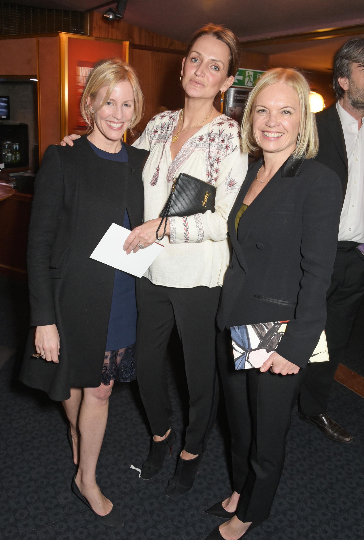 Sydney Finch, Saffron Aldridge & Mariella Frostrup.JPG