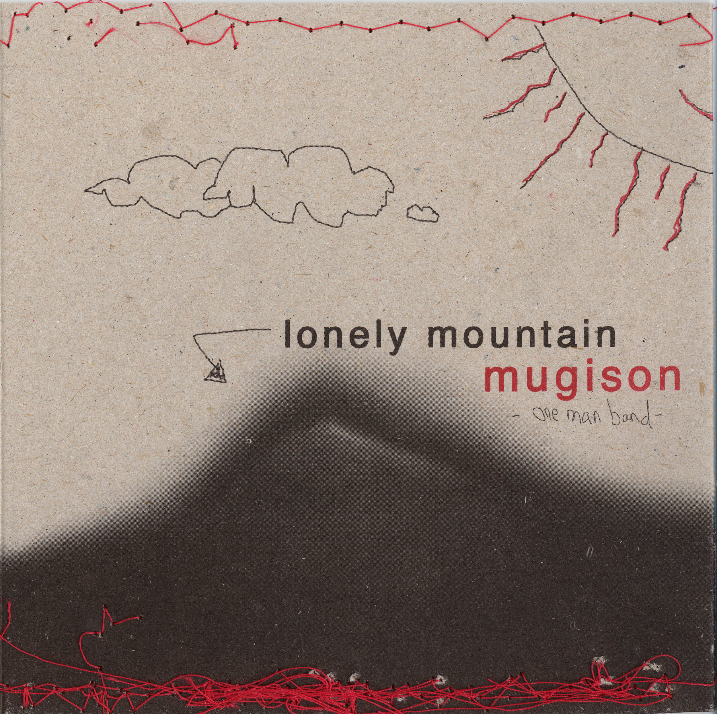 Lonely Mountain
