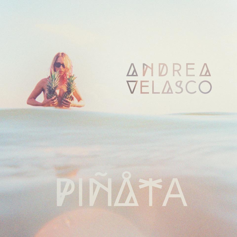 Piñata - Music CD
