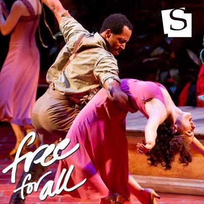 Shakespeare Theater Company - DC