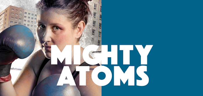 MIGHTY ATOMS - In May / June 2016 I wrote the score for new play Mighty Atoms at Hull Truck Theatre. Written by Amanda Whittington and directed by Mark Babych, it tells the story of six women living on one of Hull's roughest estates. You can hear some of the music in the Theatre Film section of the website.