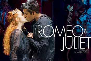 RSC - ROMEO AND JULIET - I am excited to be composing the score for Erica Whyman's new production of Romeo and Juliet at the RSC. It will play in the RST from 1st May - 2nd Sept 2018!