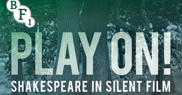 PLAY ON! - SHAKESPEARE'S GLOBE / BFI