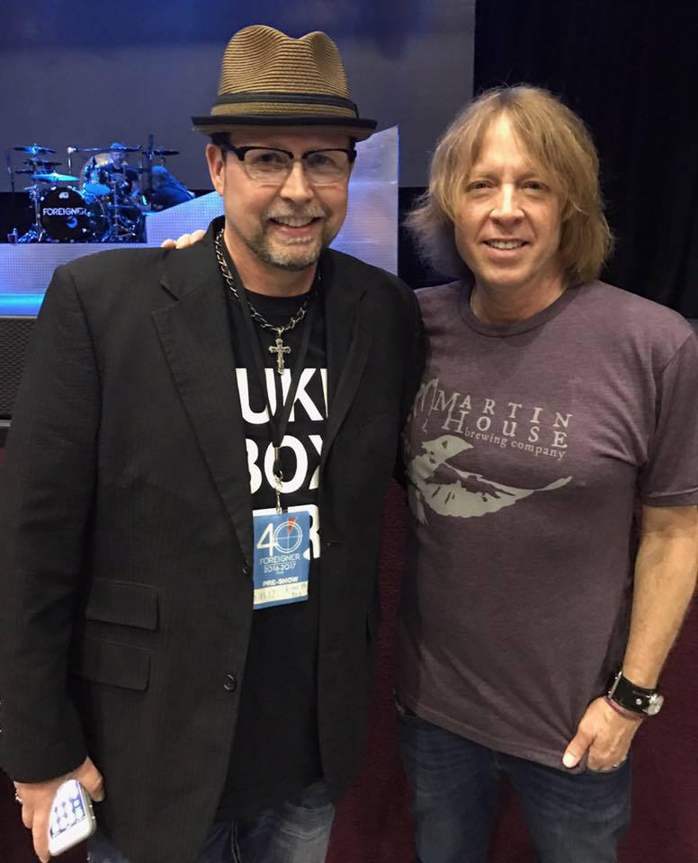 Dougo with Jeff Pilson of Foreigner.jpg