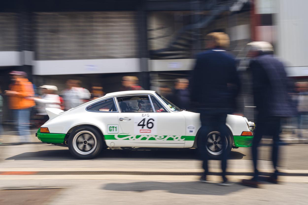 Porsche 911 2.8 RSR