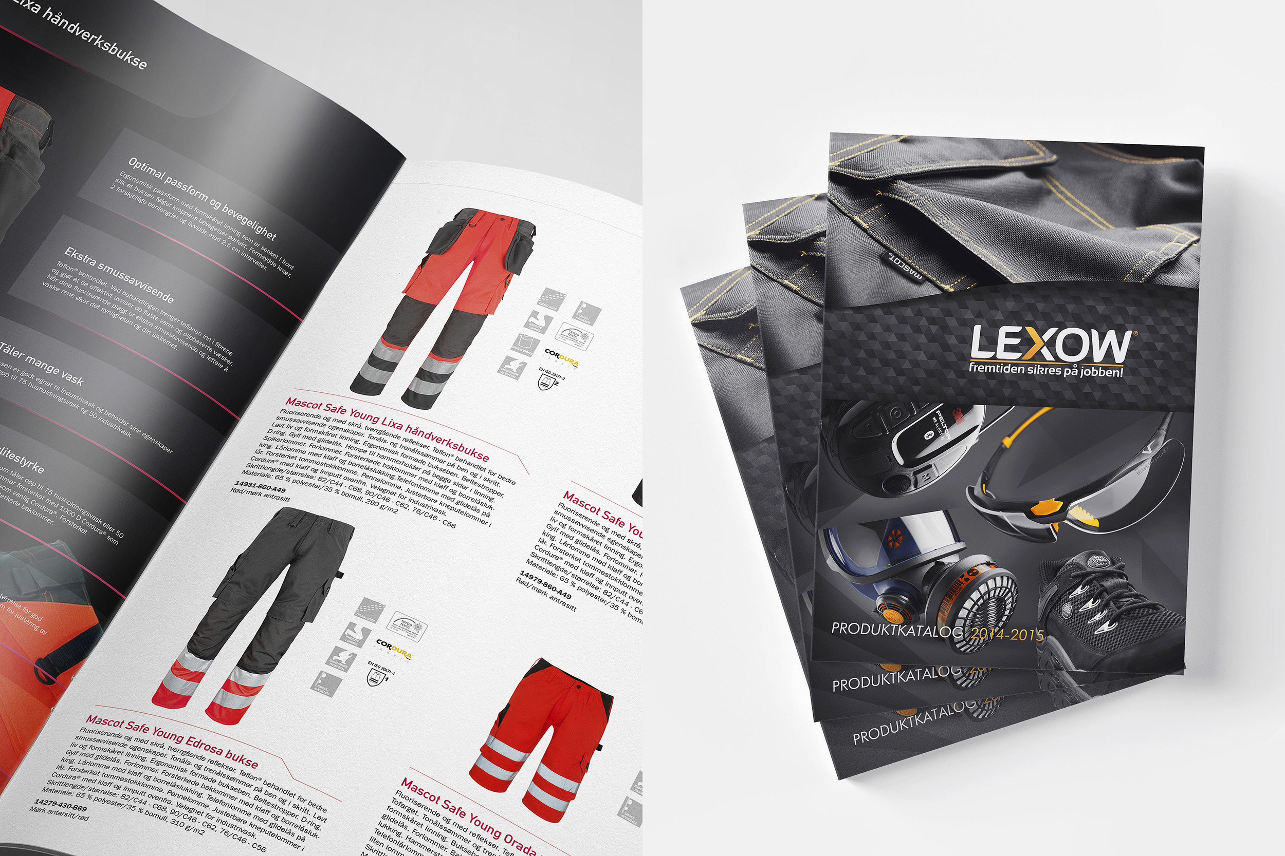 Lexow katalog