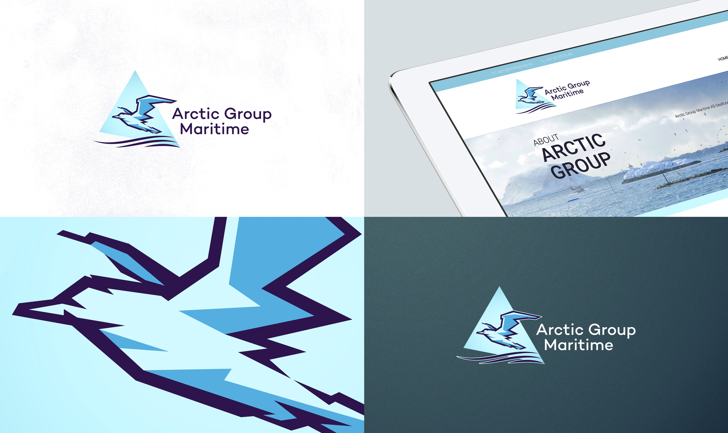 Arctic Group Maritime AS